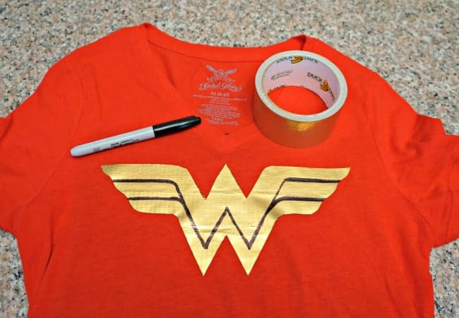 DIY-wonder-woman-inspired-halloween-costume-steps