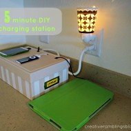 5 Minute Charging Station
