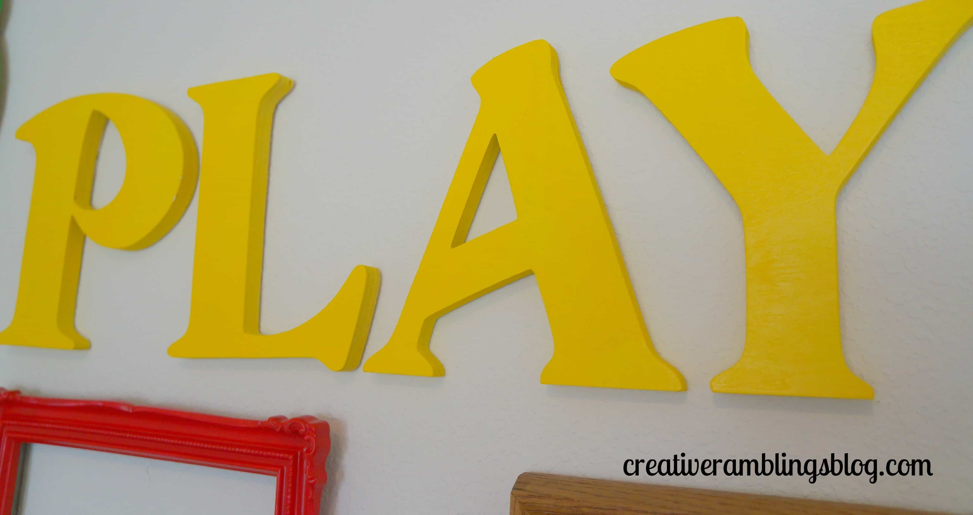 Best Letters For Wall Art Contemporary - The Wall Art Decorations ...
