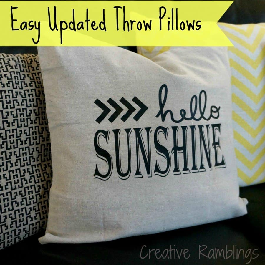 http://www.creativeramblingsblog.com/easy-updated-throw-pillows/