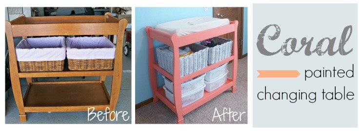 changing table feature