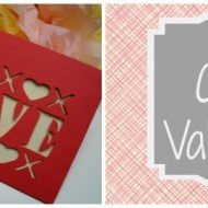 10 Crafty Valentines