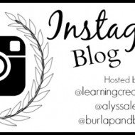 Instagram Blog Hop Week #15