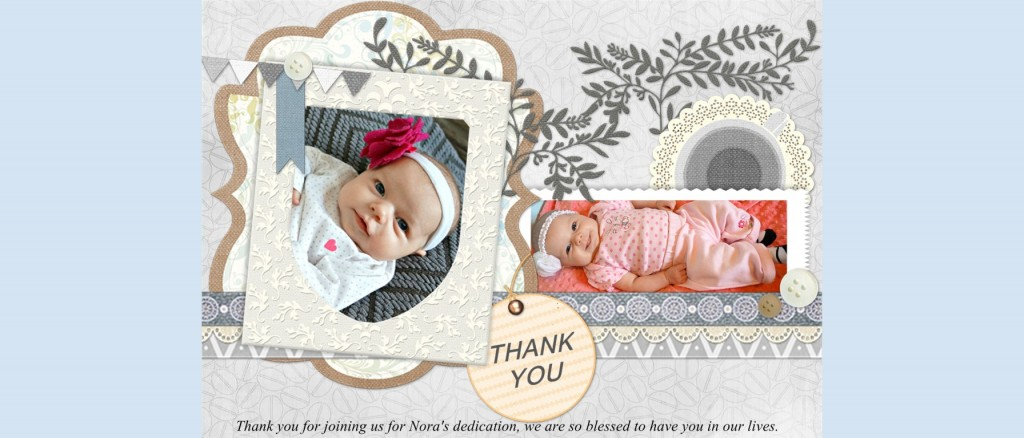 picture collage maker card