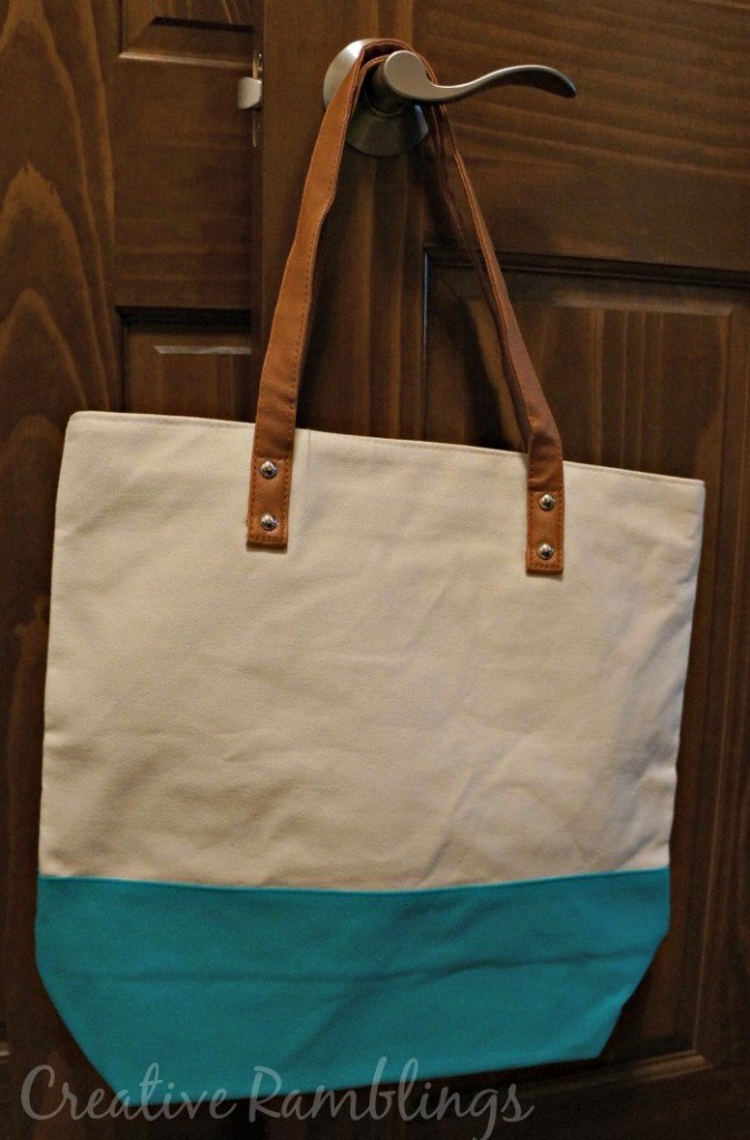 tote bag from Pick Your Plum