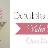 Double Pinwheel Video Tutorial