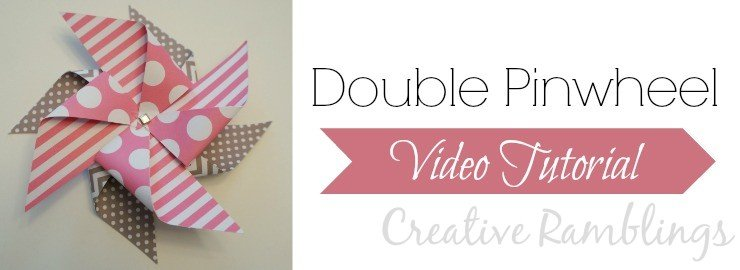 double pinwheel tutorial