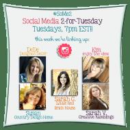Social Media 2-for-Tuesday #53