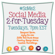 Social Media 2-for-Tuesday #57 Google+