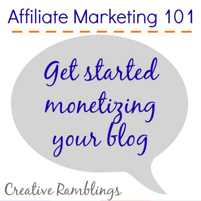 #ontheblog today I'm sharing what I've learned and what has worked for with affiliate marketing. Come on over and check it out.  #linkinprofile #blogging