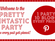Pretty Pintastic Party #26