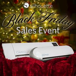 SIlhouette Black Friday Deals 2014 #SilhouettePortrait #SilhouetteCAMEO #SilhouetteRocks