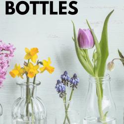 milk bottle crafts pin 2