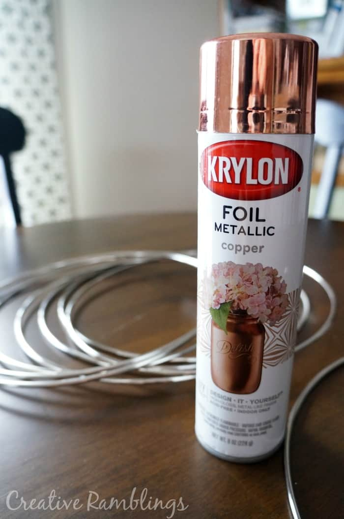 DIY-metal-ring-mirror-metallic-spray-paint