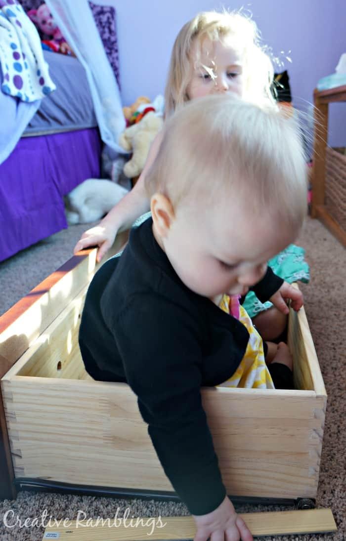 colorful-lined-dresser-drawer-kids