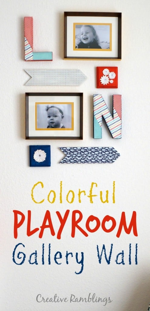 colorful-playroom-gallery-wall
