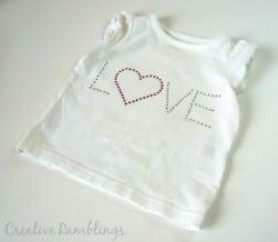 silhouette-rhinestone-tutorial-valentine-love-shirt