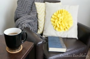 """Take a little """"me time"""" and enjoy a cup of McCafe coffee. #McCafeMyWay #ad"""