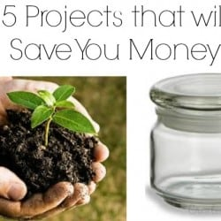 projects-save-money