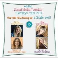 Social Media Link Party – Google+