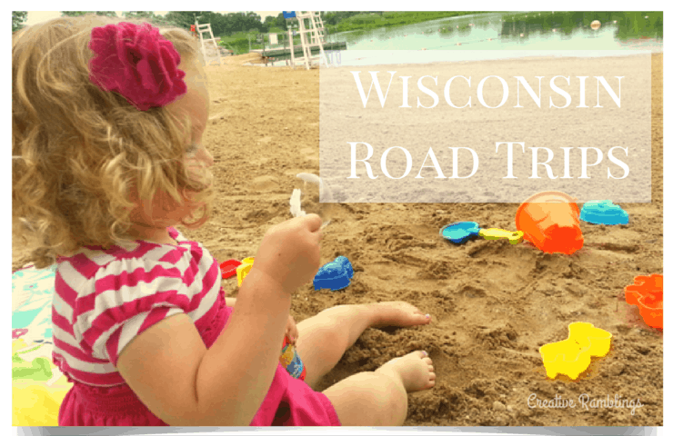 5 Wisconsin road trips to take as a family this summer #fuelthelove [ad]