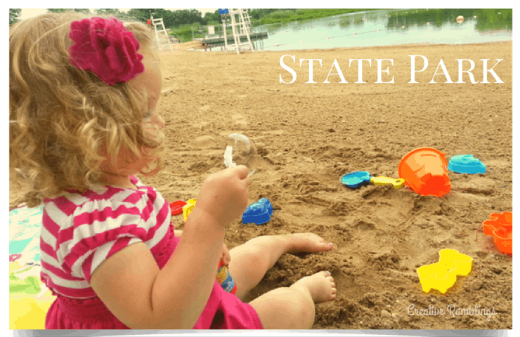 5 Wisconsin road trips to take with your family this summer.  State Parks.  #FuelTheLove
