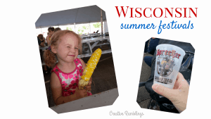 5 Wisconsin road trips to take with your family this summer #FuelTheLove [ad]