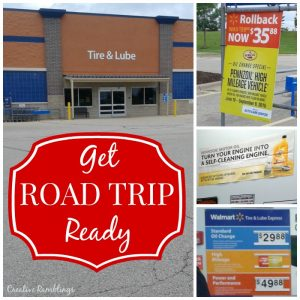 5 Wisconsin road trips to take with your family. Start with an oil change to get road trip ready. #FuelTheLove [ad]