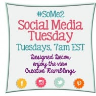 Social Media Link Party – Instagram