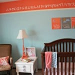 Canvas Nursery Art