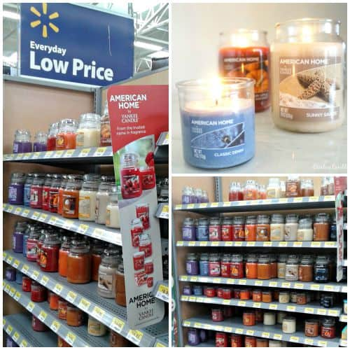 American Home by Yankee Candle at Walmart #LoveAmericanHome #ad