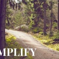 7 Ways to Simplify Your Holidays Launch