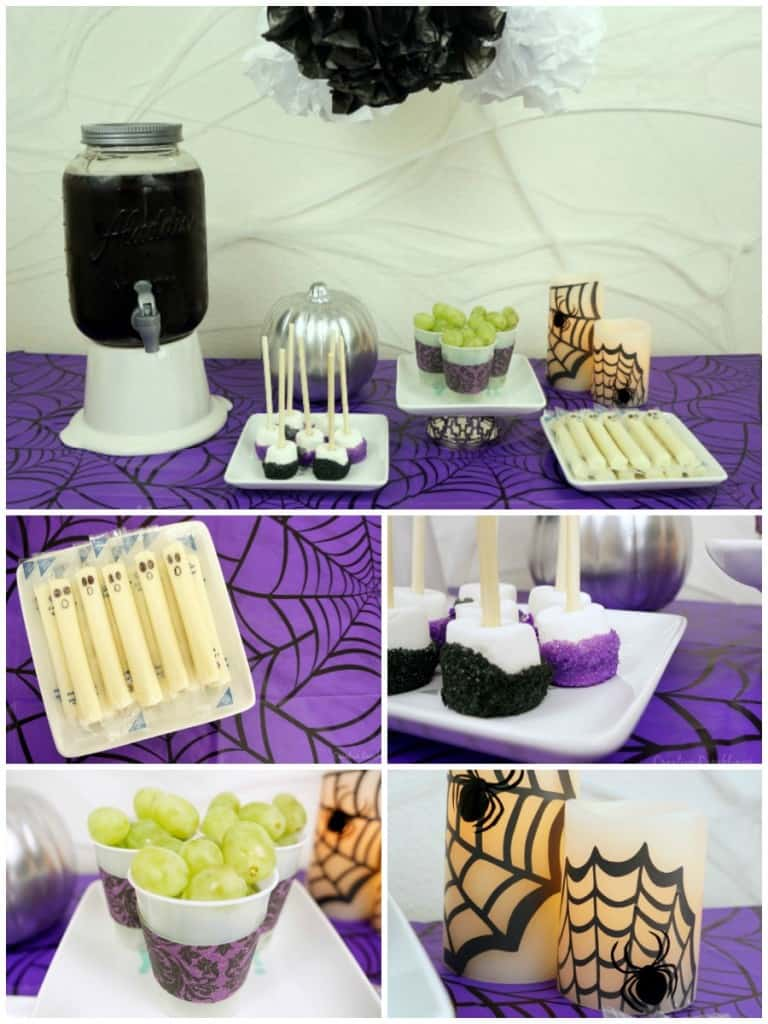 The perfect, not so spooky, Halloween party for little ones. Kids of all ages will enjoy this Halloween party.