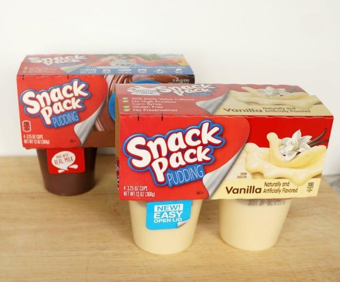 Snack Pack #MixInMonsterMash AD
