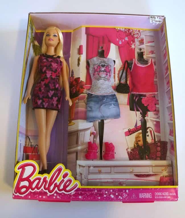 Barbie at @BigLots #BIGSeason #BigLots AD