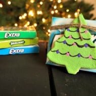 Extra Special Salt Dough Ornament Gifts