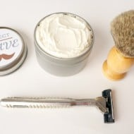 Give The Gift of a Perfect Shave