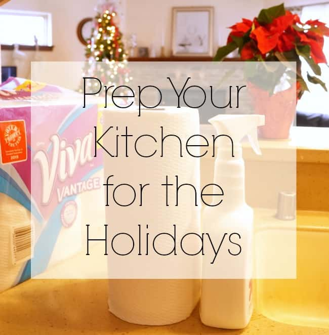 Prep for holiday guests with these #HolidayNecessities