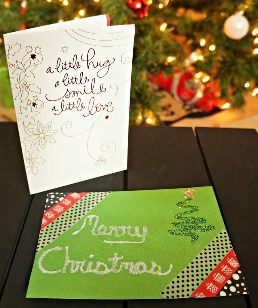 Spread holiday cheer with Hallmark #SendHallmark ad