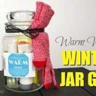 The Perfect Winter Jar Gift