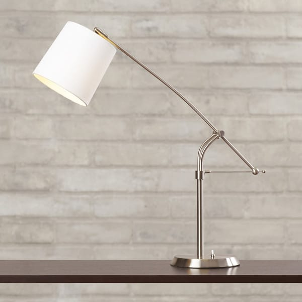 Claire Lamp | Joss and Main | Modern Office Inspiration