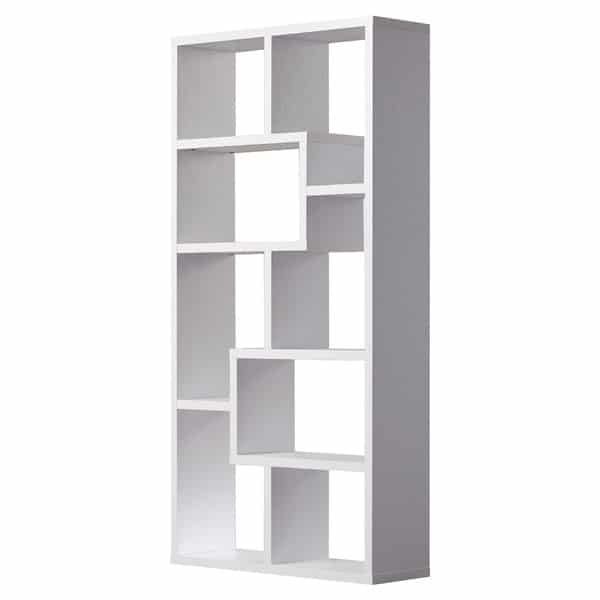 Madeline Bookcase Joss and Main Modern Office Inspiration