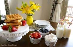 welcome-spring-waffle-brunch-buffet