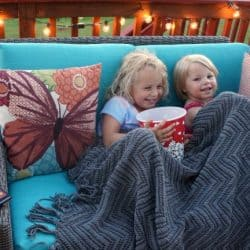 Kick Off Summer with Family Movie Night
