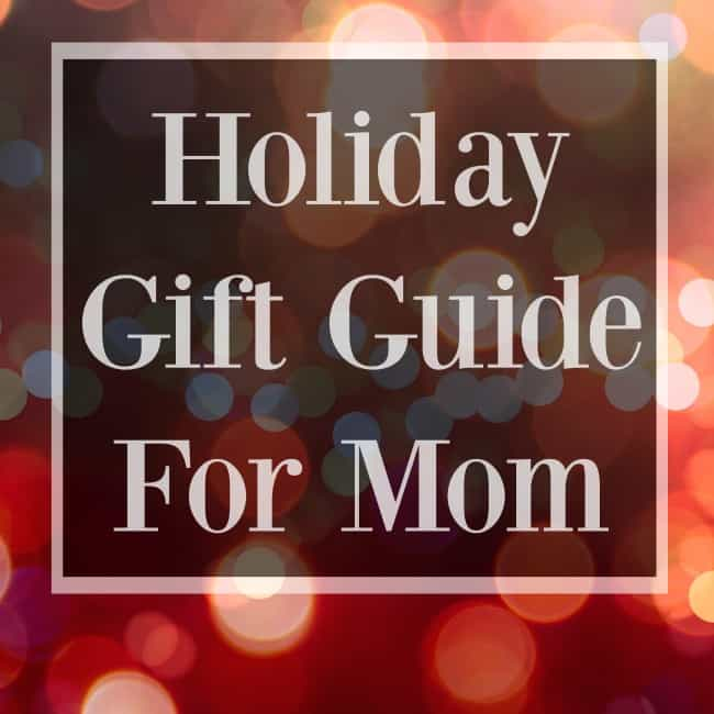 The Only Gift Guide for Mom You Need