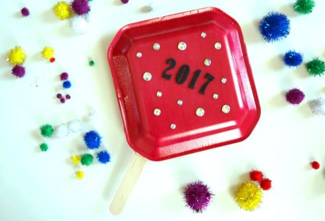 Kids Noise Maker for New Year's Eve