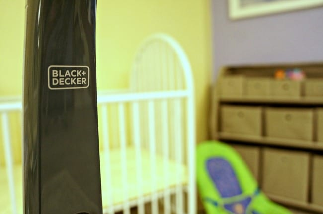 Playroom Decor and Cleaning Tips - BLACK+DECKER