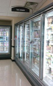 Kemps ice cream at Pick n Save