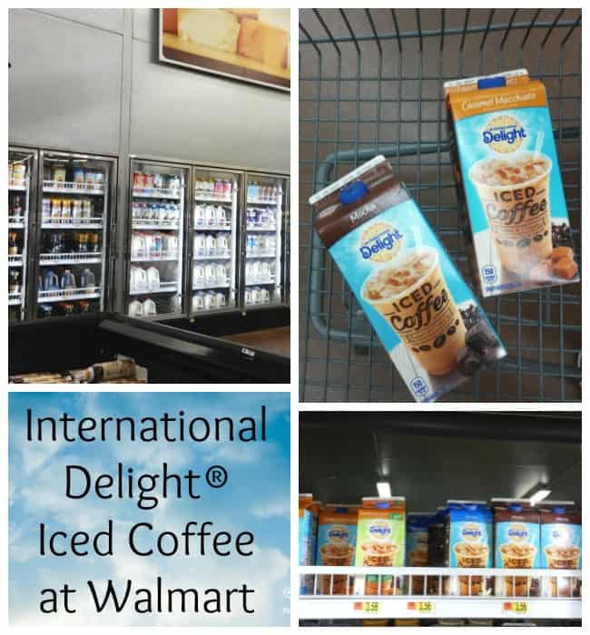 International Delight® Iced Coffee at Walmart