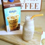 Fuel Your Day with a Protein Coffee Shake